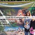Une visite au zoo de paris ...