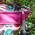 Cathy's bag