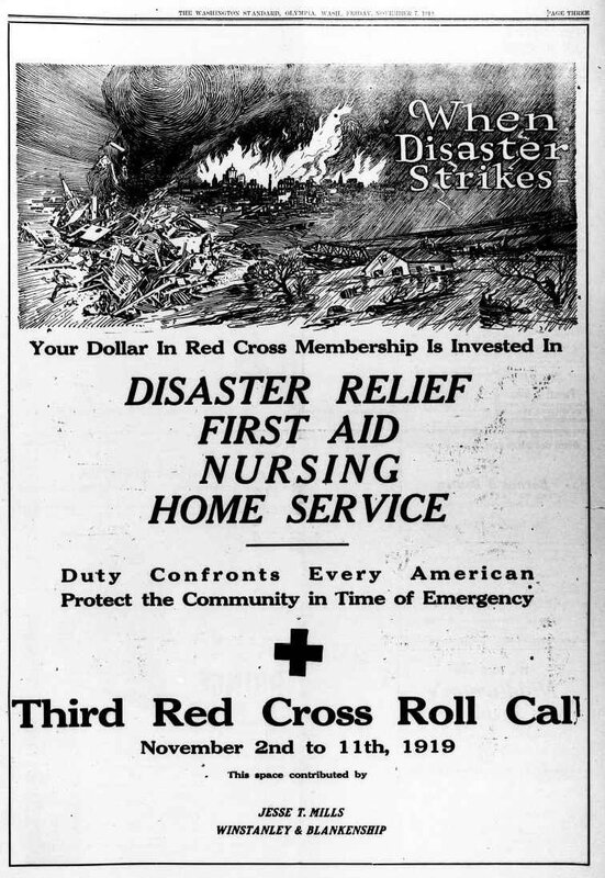 Red cross 8