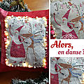 Alors, on danse !! disponible enfin !!