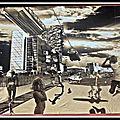 Marseille, visions futuristes...