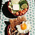 Brunch'o bento ii