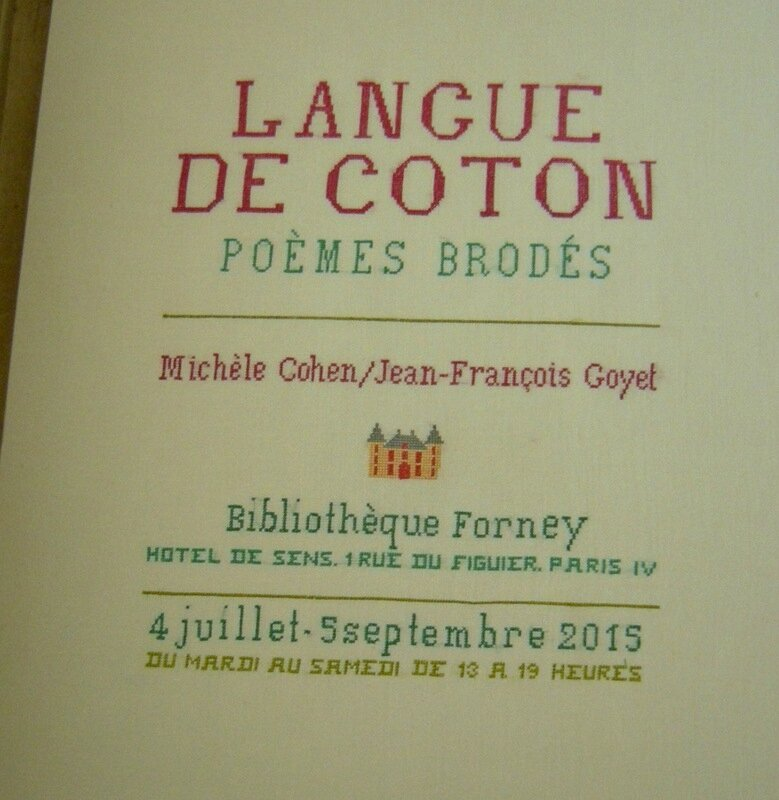 Forney broderie 82