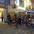 Amarine Electric Jazz les soirs d'été 2011