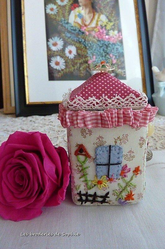 Petite maison Cécile (4)