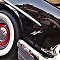 Béthune rétro 2019 - pontiac safari wagon 1956