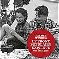 Le front populaire expliqué en images - michel winock - editions du seuil