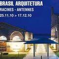 « brasil arquitetura – brésil architecture »