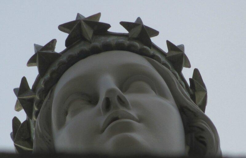 Notre Dame d'Estours
