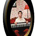 Olivier eyt, musique