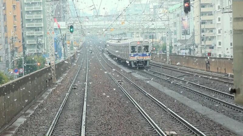 2021-01-Pluie-neige sur le Kansai(5)