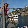 Porto, le Douro et moi