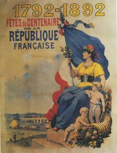 centenaire de la république