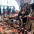 marché de Noël Carmaux