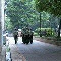 police in shamian