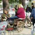 Xi'an: Balade autour des remparts