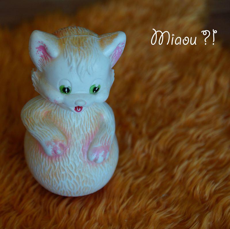 Culbuto chat