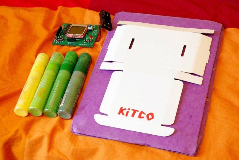 Kitco article 1