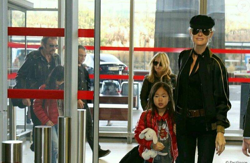 Johnny départ pour la Thailande (13)