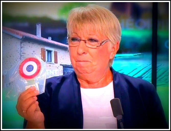 Claire O'Petit LREM