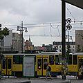 Berlin en scènes