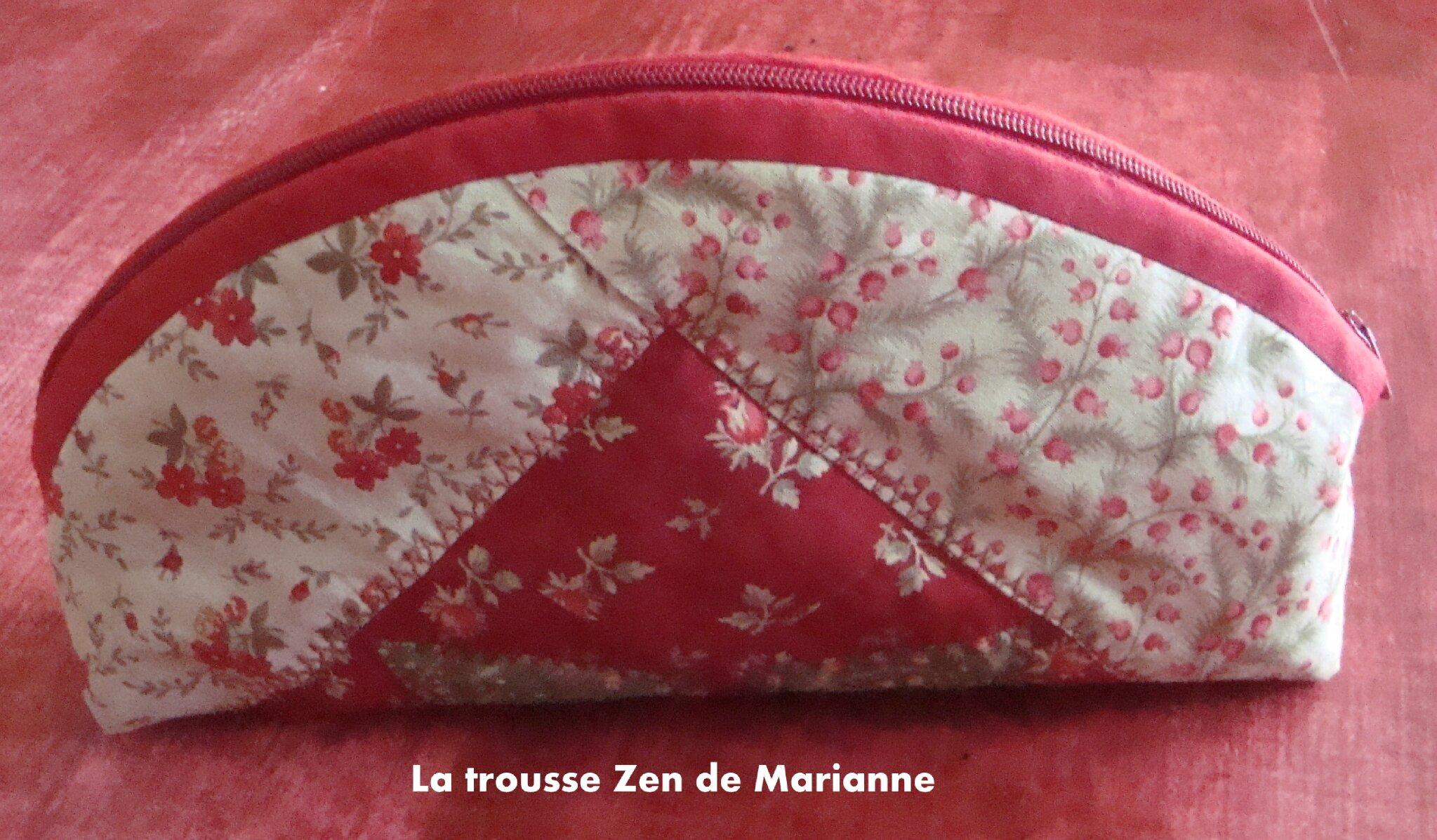 trousse Zen 37 Marianne