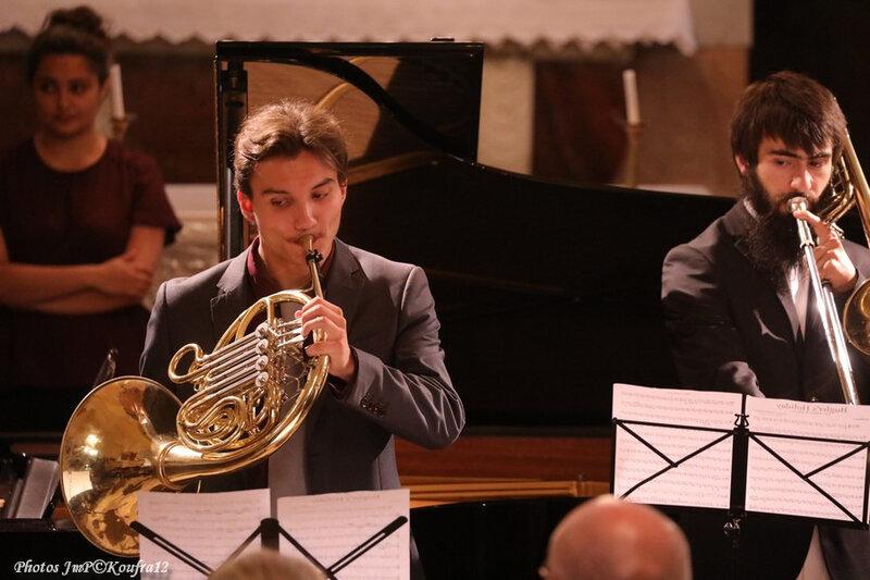 Photos JMP©Koufra 12 - Tauriac de Camarès - Concert - 09062019 - 0381