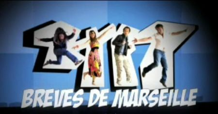 Breves de Marseille