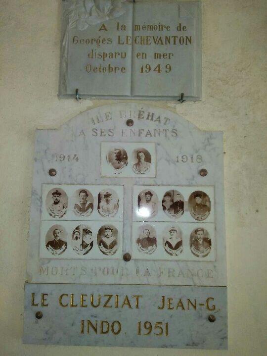 22870 - Ile de Brehat