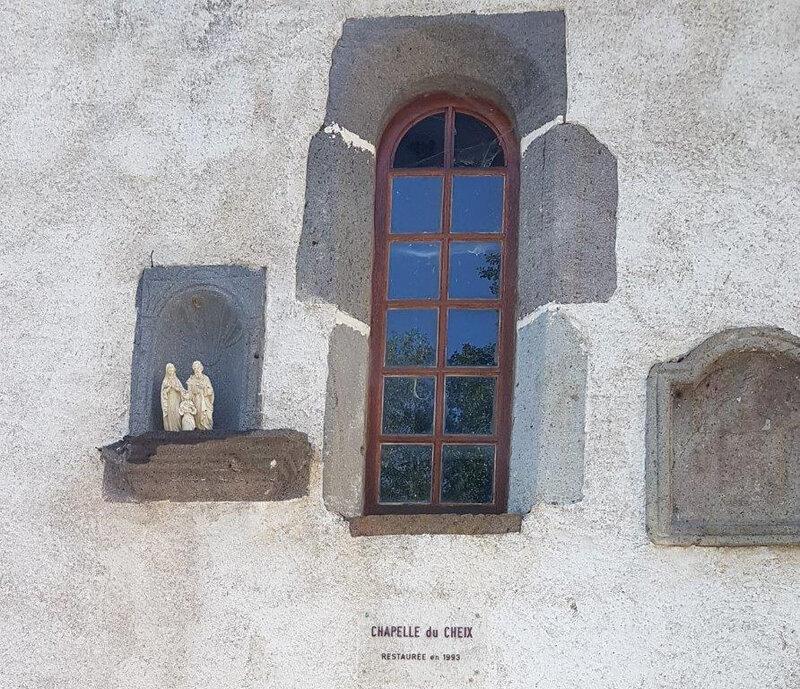 9-Dom Chapelle du Cheix 63