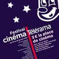 Cinéma : festival télérama aux enfants du paradis