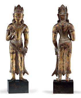 a_rare_and_important_gilt_bronze_figure_of_avalokiteshvara_nepal_9th_1_d5347304h