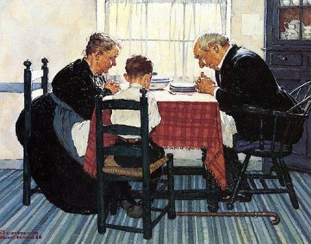 norman-rockwell-family-grace