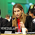 Venezuela : « depuis 18 ans, nous sommes en train de montrer au monde qu'un autre modèle est possible »