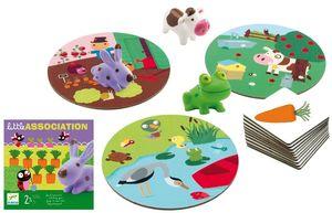 boutique jeux de société - pontivy - morbihan - ludis factory - little association