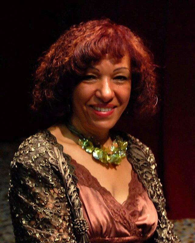 Dalila Marinaro