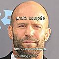 Jason-Statham - acteur , usurpé