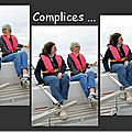Planche complices (Large)