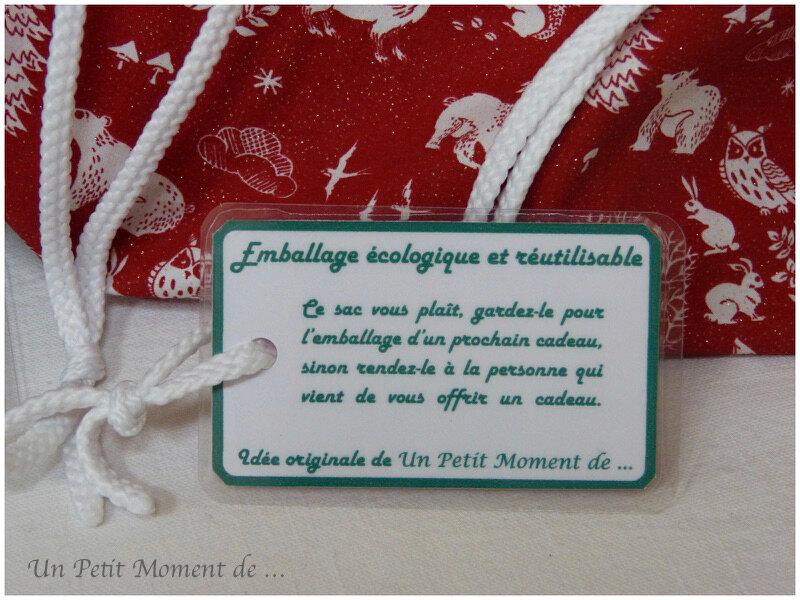 Emballages-cadeaux 6