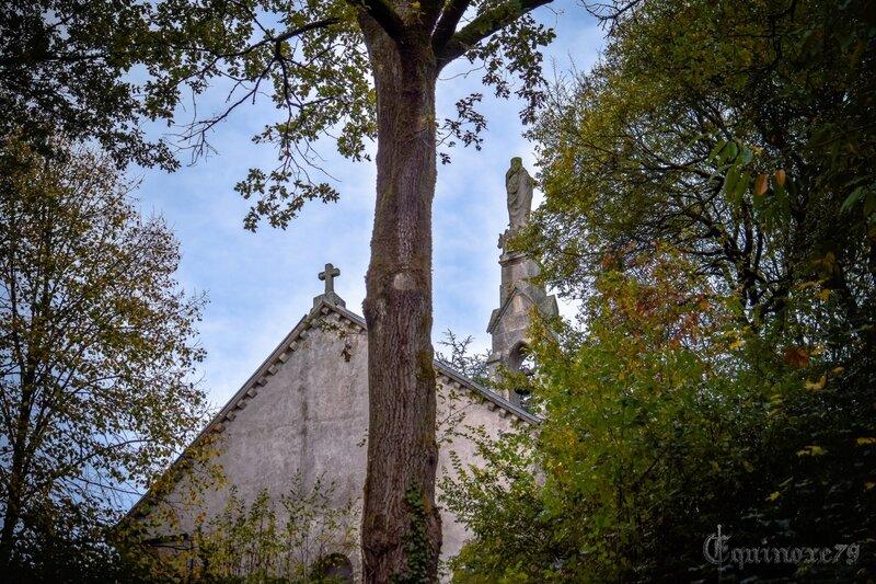 Chapelle du Petit-Luc à Lucs-sur-Boulogne (2)