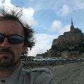 Jénorme au Mont Saint-Michel (50)