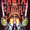 Santa Sangre (Alejandro Jodorowsky)