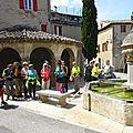 Un beau séjour en drôme provençale