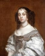 Catherine de Bragance