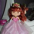 Ma fraisi princesse de bandaï