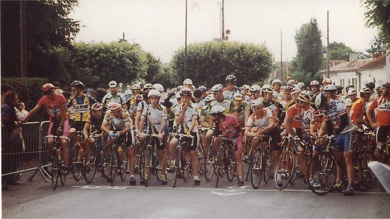 1995 Saint-Médard