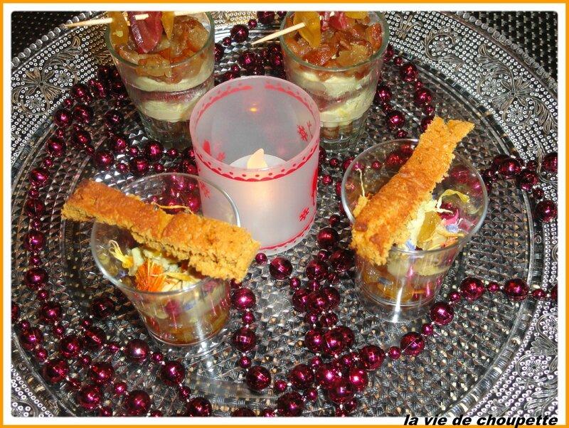 amuses-bouche lafitte + cake 017