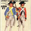 Tradition magazine, armes - uniformes - figurines, album n° 5 (n° 26 à 32)