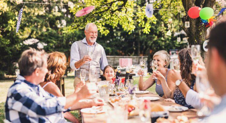 Régler les conflits de couple et de Famille: Comment se réconcilier avec sa famille après une dispute