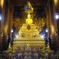 Wat Po, le temple du bouddha couché (4)